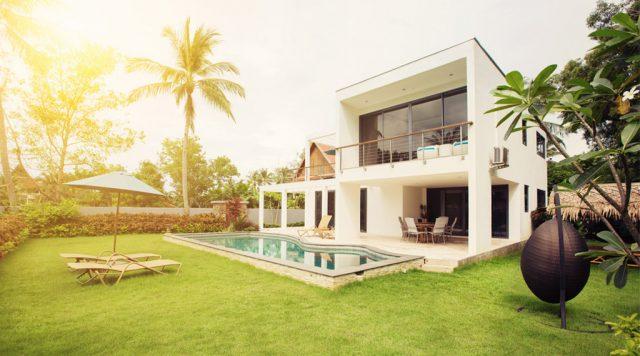 villa güçlendirme